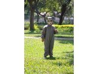 Grey Monkey Costume (3-6 Years) on www.rentsher.com