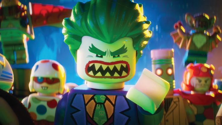 Batman Fights Loneliness and Learns the Meaning of Family in 4th Trailer For The LEGO Batman Movie