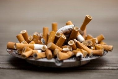 ELIMINARE ODORE DI FUMO