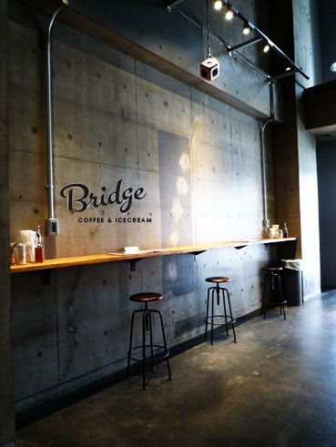 Bridge 合羽橋 BY Little Nap COFFEE STAND : Bonne Journee