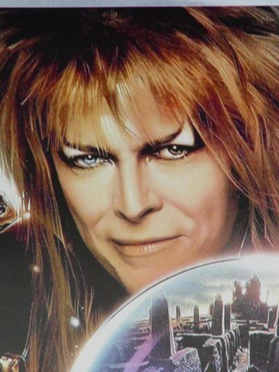 labyrinth movie | Labyrinth Movie with David Bowie Poster Art 11 x 17 Litho | eBay