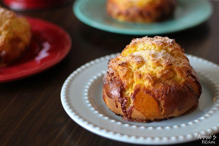 Receita de Pão de Deus caseiro e delicioso!