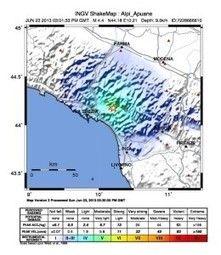 """Terremoto di magnitudo 4.4 alle 17:01: bagnanti in fuga, scene di panico in spiaggia. Appello del sindaco: """"gente esasperata"""" - Meteo Web"""