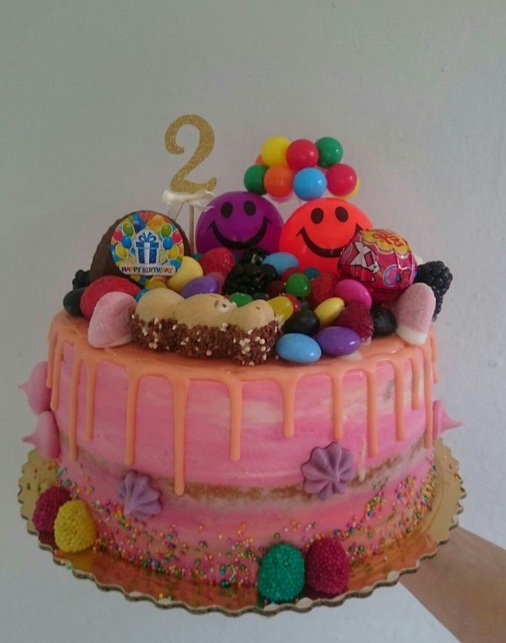Cakes girls 2