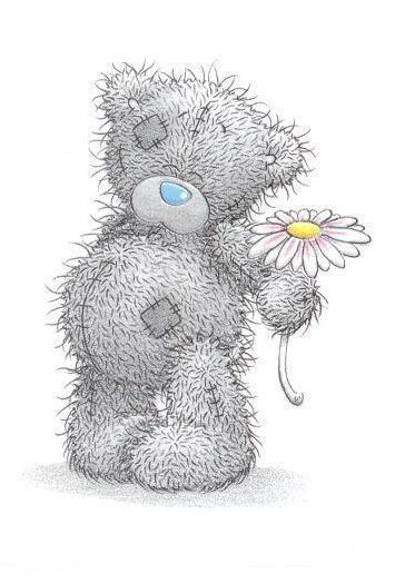 tatty teddy bear wallpaper - Google Search