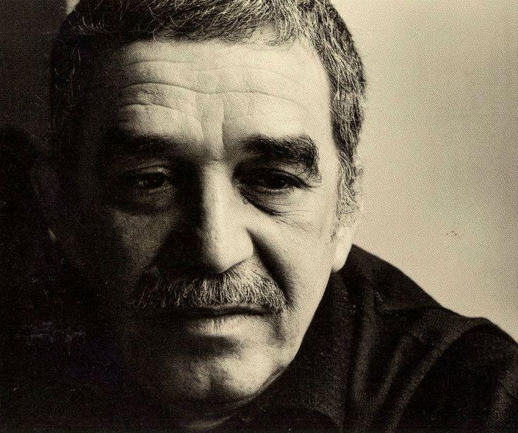 Gabo: el profesor