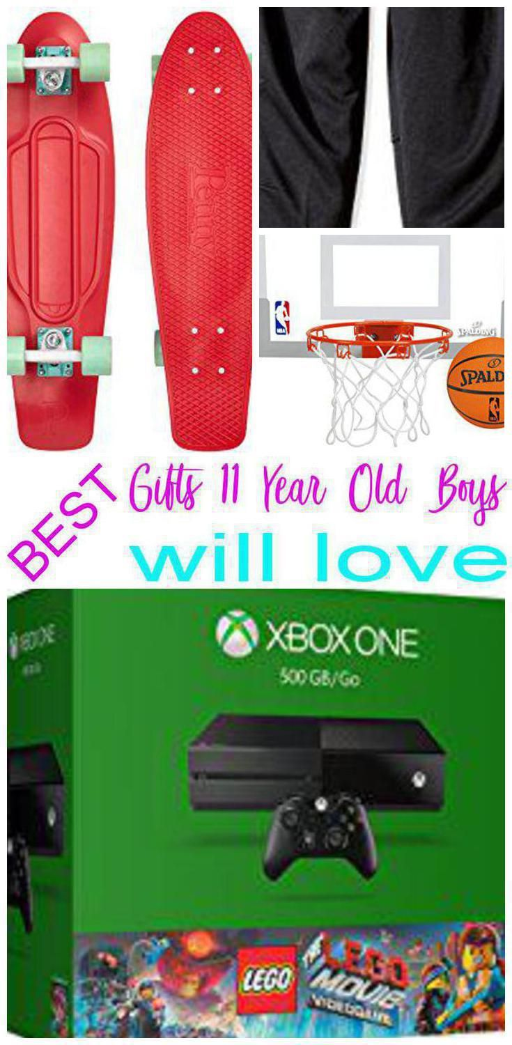 Best Gifts For 11 Year Old Boys Need Gift Ideas A Boy Eleventh Bday Here Are Some Cool And Trendy 11th
