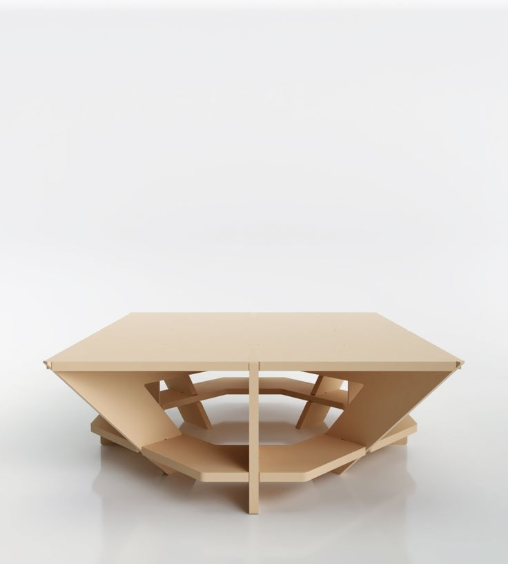 Coffee Table – 6