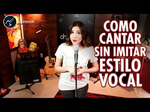 Como Cantar NOTAS ALTAS Sin Forzar la Garganta | Tecnica y Ejercicios - YouTube