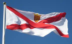 Jersey flag - Couleu d'Jèrri 3.