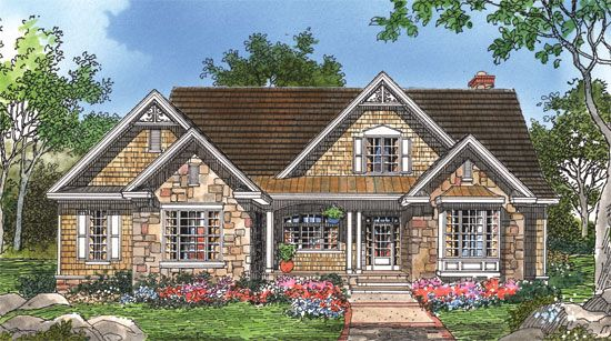 plan no.348723 house planswesthomeplanners | new plans
