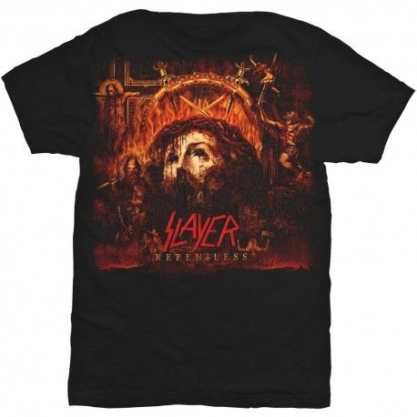 Tricou Slayer: Repentless