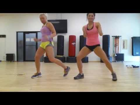 Dark Horse Katy Perry Workout . I've added this to my regular workout routine. Good video! Pin it on your fitness board and come back to it regularly!