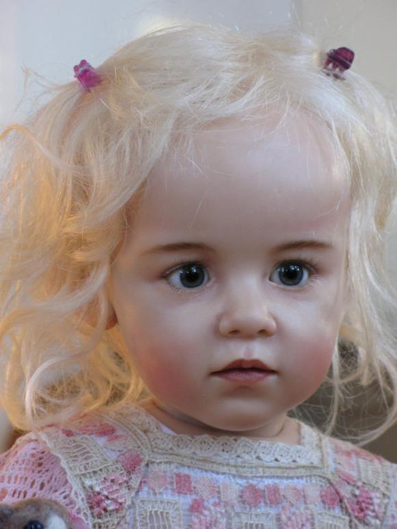 Картинки дети куклы живые
