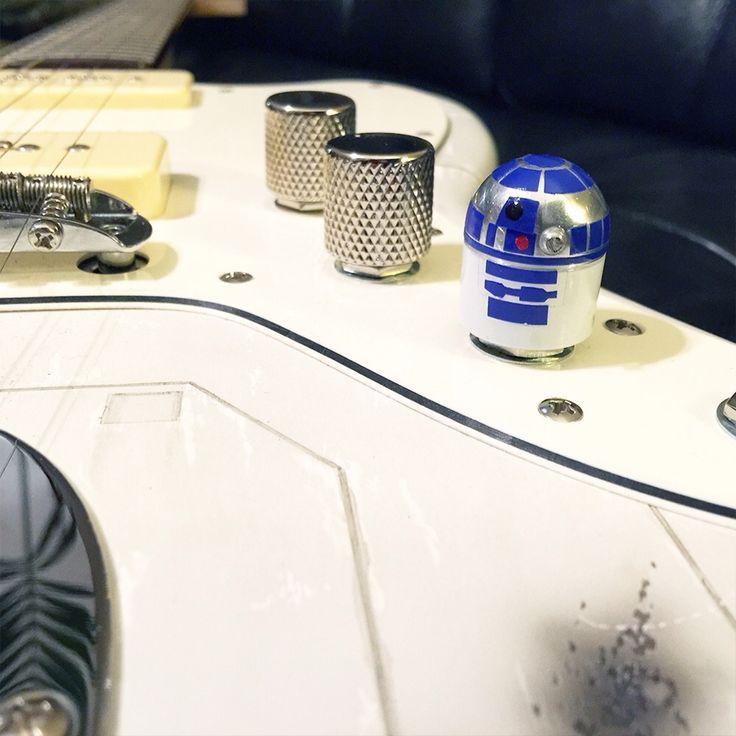 R2 tone control