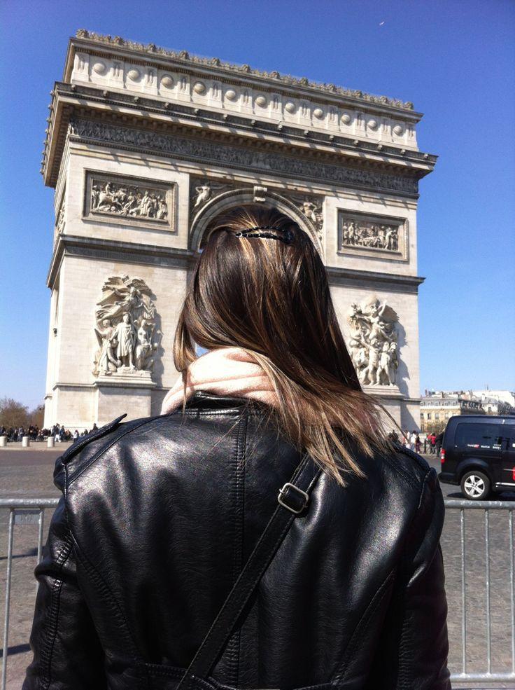 Arco do Triunfo - Programas clichês obrigatórios em Paris