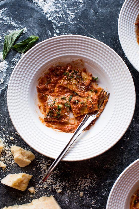1000+ ideas about Lobster Ravioli on Pinterest   Lobster ravioli sauce, Fried lobster and ...