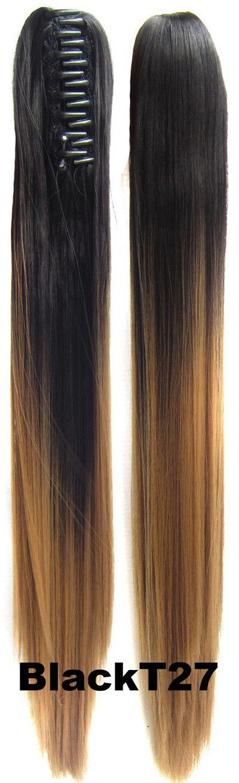 Superb 17 Best Ideas About Ponytail Hair Piece On Pinterest Wig Store Short Hairstyles Gunalazisus