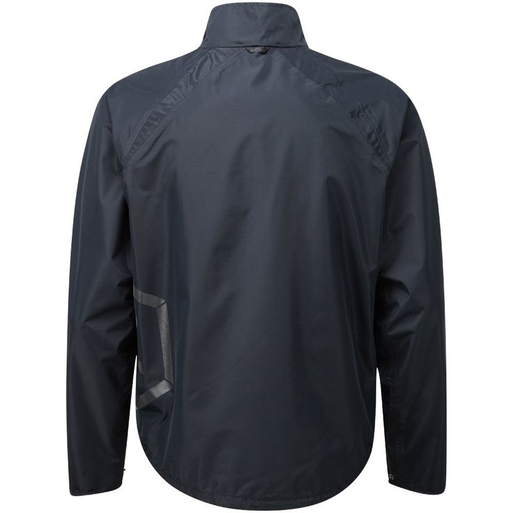 Knox Zephyr Waterproof Overjacket