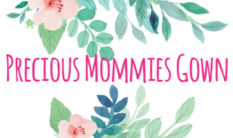 Precious Mommies Gown – Precious Mommies Gown maternity gowns for rent