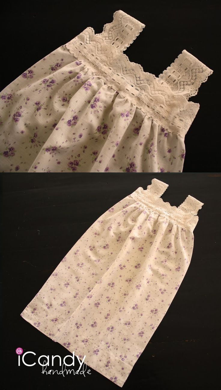 Pillowcase dress/nightgown. Super easy- not sure there is a pillowcase wide enough for my butt but this looks awesome. & 17 Best images about Lilia on Pinterest | Free sewing Free ... pillowsntoast.com