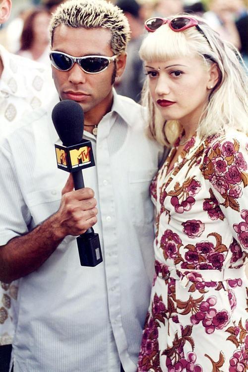No Doubt - Gwen Stefani