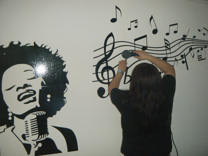 Musical_2 vinyl