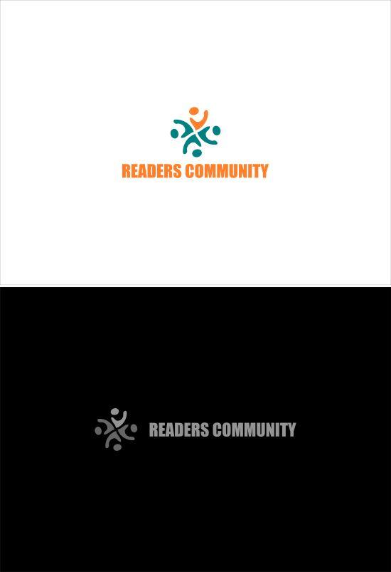 Readers Community by Risman Widiantoro, via Behance
