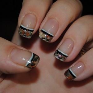 :) #nailcolours