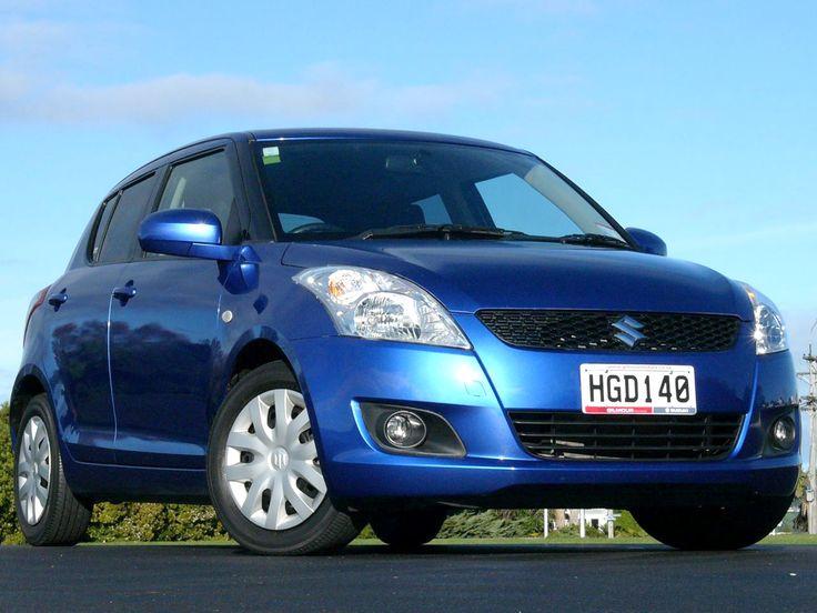 Suzuki Swift 1.2 www.gilmourmotors.co.nz/used-cars