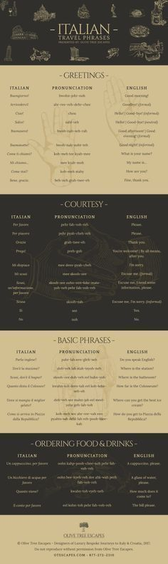 #italianinfographic