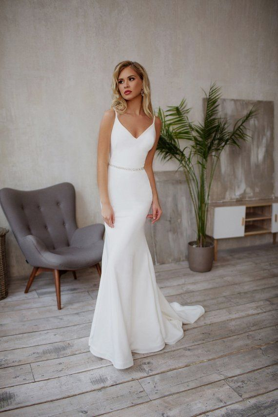 etsy bridal gowns | Evening dresses for