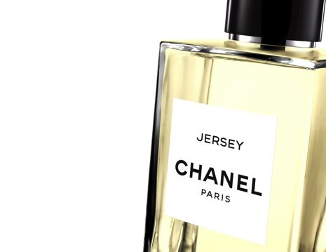 Jersey, Chanel Perfumes