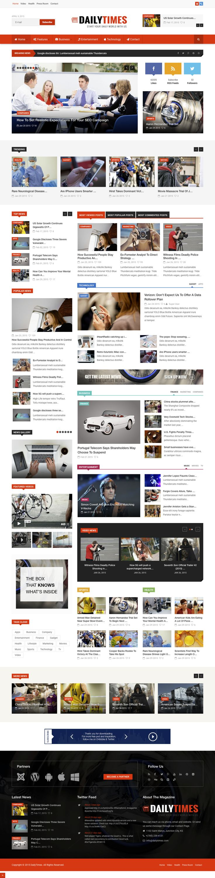Fine Telecom Website Templates Pictures Inspiration - Examples ...