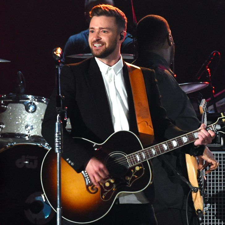 Literally Everyone Is Having the Time of Their Lives During Justin Timberlake's CMA Performance
