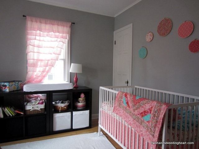 Behr Classic Silver Nolan S Playroom Guest Room