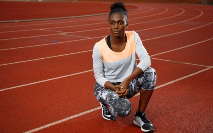 Mature beyond her years, Dina Asher-Smith is happy to wait for glory
