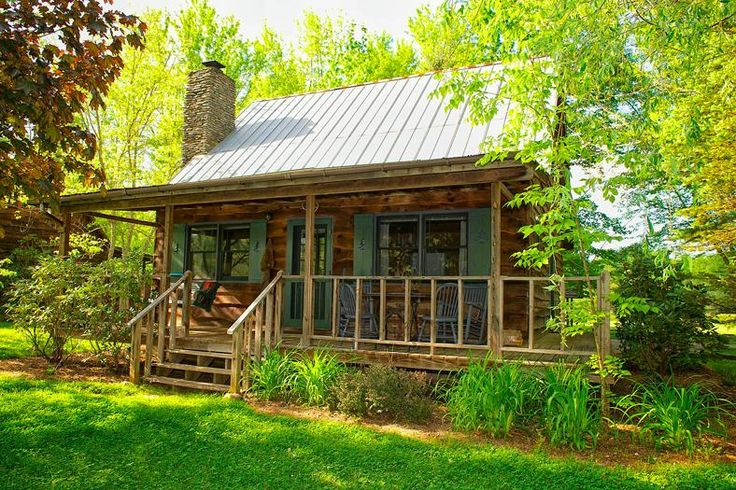 1079 best log homes cabins images on pinterest log for Asheville mountain homes