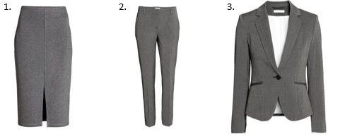 Advies nodig over professionele kleding voor op het werk? Check de fashionblog van modestyliste Ella over haar tips en advies voor een professionele outfit voor op de werkvloer!