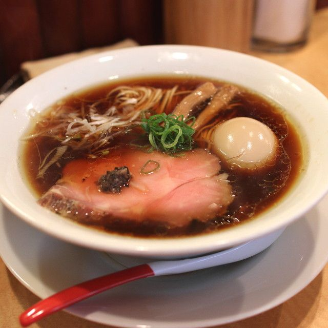 巣鴨 Japanese Soba Noodles 蔦