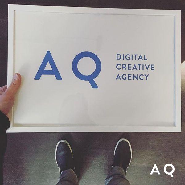 #AQuest #CreativeAgency #DigitalAgency
