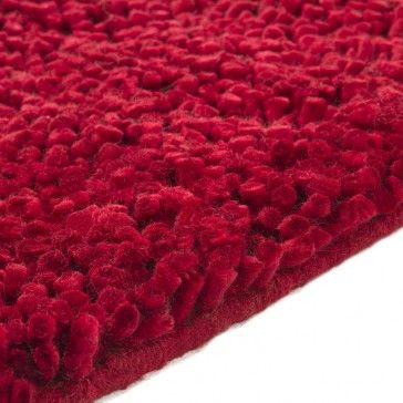There is a shag rug for everyone with the Strata rug collection. Featuring a wide range of colors and fiber types from wool to viscose, this chic assortment has style-as well as floors-covered. Each one is hand woven and features an ultra thick, plush, and pleasing texture. This collection is also available in a range of shapes and sizes so finding a Chandra Strata area rug for your home is a breeze.