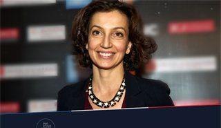 Audrey Azoulay, judía marroquí, es la nueva Ministra de Cultura de Francia - http://diariojudio.com/noticias/audrey-azoulay-judia-marroqui-es-la-nueva-ministra-de-cultura-de-francia/155253/