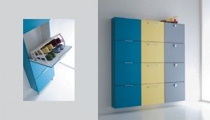 Scarpiera di Design | Birex