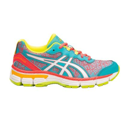 Asics Gel Netburner  Girl S Netball Shoes