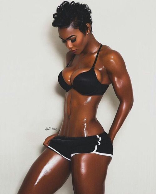 Black Muscle Women Xxx