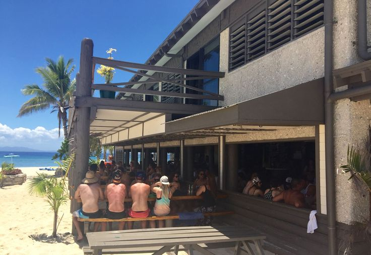 Latest update of what's happening now on Beachcomber! Stay tune.