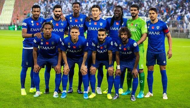 طاقم تحكيم كوري لإدارة مباراة الهلال وشاهر الإيراني في دوري أبطال آسيا In 2020 Football Soccer Soccer Field