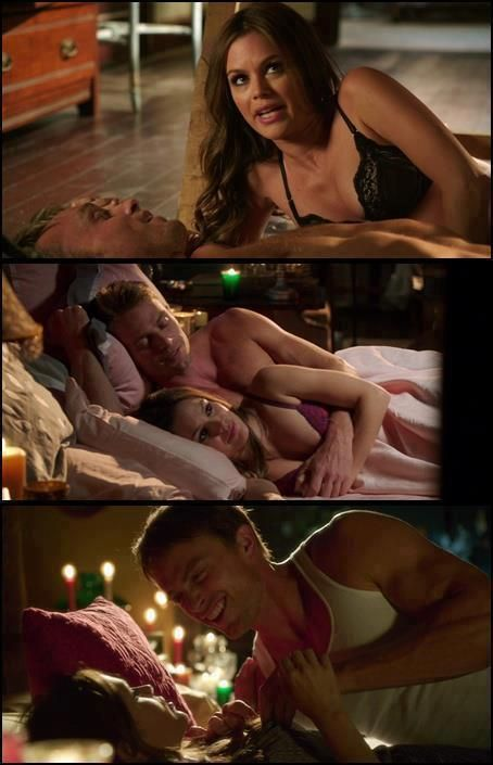 hart of dixie wade and zoe relationship