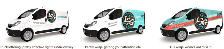 Auto Wraps Truck Lettering.. Does your new vehicle have an auto wrap or truck lettering yet? You just signed away the next 3-4 years your life and committed thousands of dollars in a shiny new truck for your business (a car, SUV, van, transit, trailer, etc ) Now how would you like that new business …